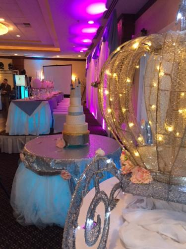 Quinceaneras and Birthdays