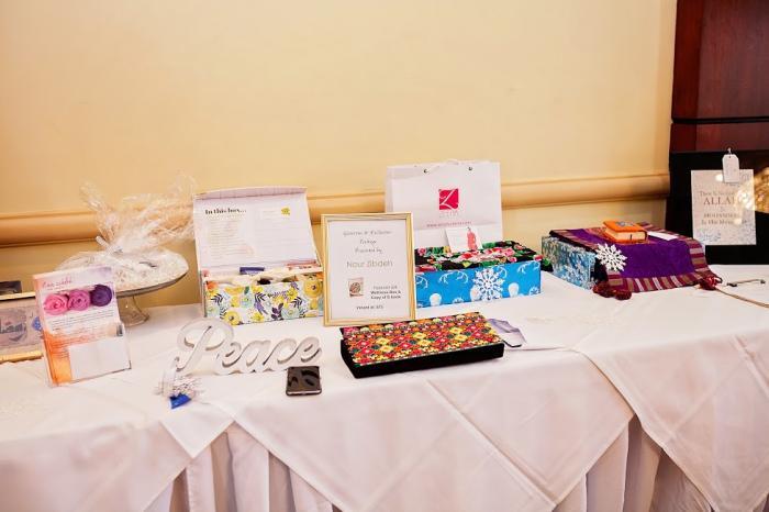 Galas, non-profits and Coperate Events